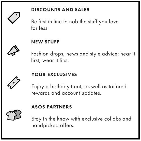 exclusive range well known entire collection ASOS | Shop women's fashion & men's clothing | Free Delivery ...